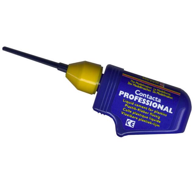 Revell 39604 Contacta Professional Plastic Adhesive (25 G)
