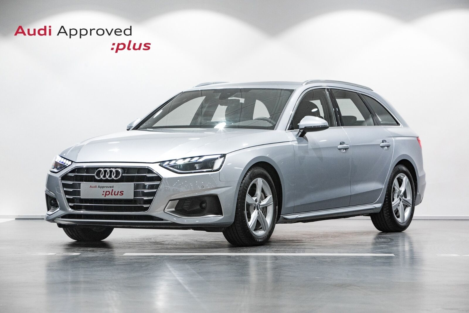 Audi A4 40 TDi Advanced+ Avant S-tr. 5d - 483.900 kr.