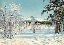 BT11387 Vinter i Norge     Norway