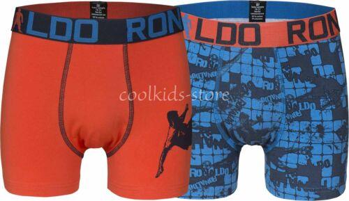 CR7 Cristiano Ronaldo Trunks 503 Kids Boxer 116 122 128 134 140 146 152 158 164