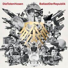 Die Toten Hosen Ballast der Republik (2012, digi) [CD]