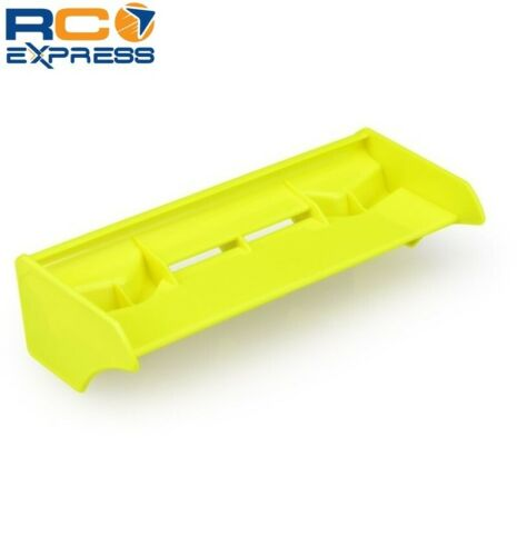 JConcepts F2I 1//8th buggy or truck wing yellow JCO2800Y