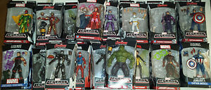 MARVEL-LEGENDS-YOU-PICK-LOOSE-and-unopened-MOC-SPIDERMAN-IRONMAN-DEADPOOL