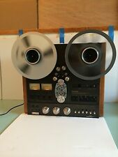 TECHNICS RS-1506 TAPE RECORDER REEL TO REEL