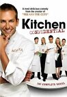 Kitchen Confidential Full Series 2pc 024543427629 With Bradley Cooper DVD