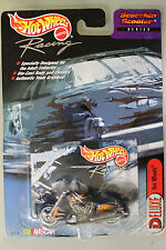 Hot Wheels 1:64 Scale 1999 HW Racing Scorchin' Scooter Series HOT WHEELS #44