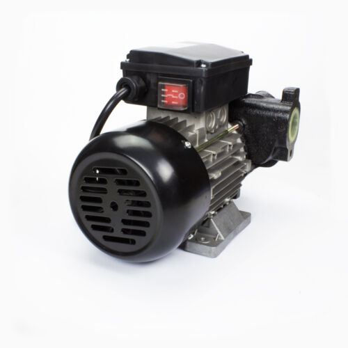 Diesel Pumpe 230V Deutscher Hersteller Dieselpumpe Tanken Hof Tankstelle