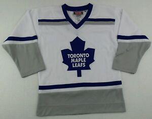 53bacee8 Image is loading Authentic-Reebok-NHL-Toronto-Maple-Leafs-Hockey-Jersey-