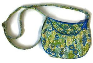 Vera-Bradley-English-Meadow-Criss-Cross-Crossbody-Floral-Shoulder-Bag-Retired
