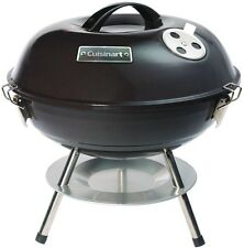 Portable Charcoal Grill Tailgate Picnic Camping Small Mini BBQ Barbecue Compact