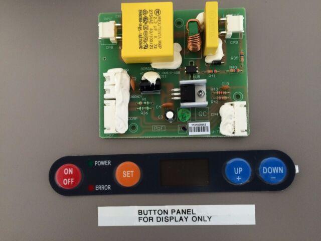 WAECO Spares Parts Main PCB for Mods Cf35 Cf40 Cf50 Cf60 Digital Display  Model