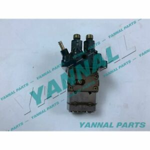 Details about Kubota Diesel Engine Z602 Fuel Injection Pump