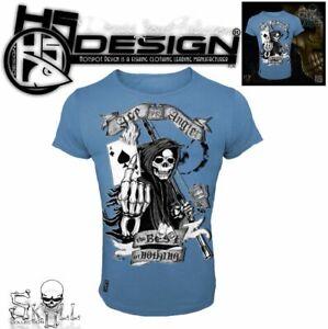 XXL Hotspot Design Angler T-Shirt Ace Angler M Hemden & T-Shirts Bekleidung