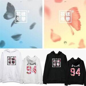KPOP-BTS-In-Bloom-KAPUZENPULLOVER-Cap-Hoodie-Sweater-Sweatershirt-Mantel