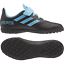 thumbnail 1 - Adidas Boys Soccer Shoes Predator 19.4 H&L TF Junior Football Turf Boots G25827