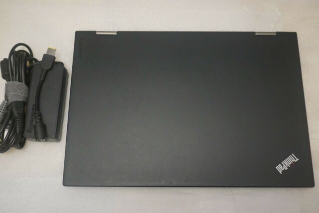 Lenovo ThinkPad X1 Yoga Core i7-6500U 2.5GHz 512GB SSD 8GB WQHD 2K IPS Win10