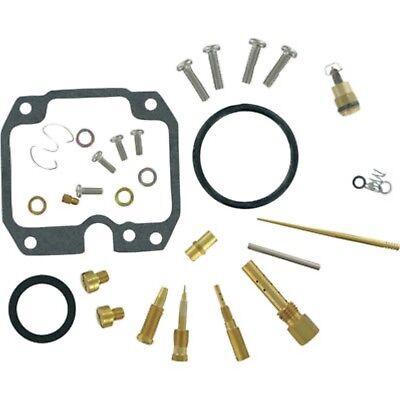 Carburetor Carb Rebuild Repair Kit For 1994-2000 Yamaha YFB250FW Timberwolf 4X4