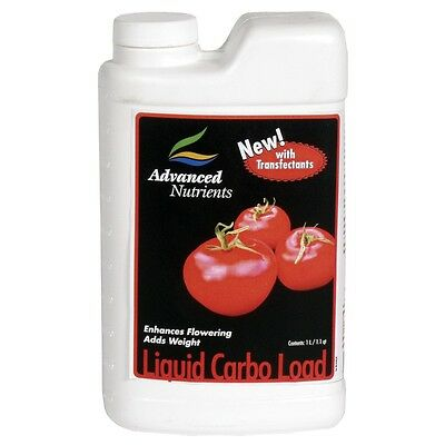 advanced nutrients /  carbo load    / 100ml  /   NEW  FROM HIGHSTREETHYDRO