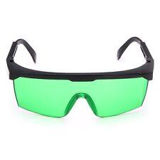 Blau-violette Laserschutzbrille für Blau- Violette Laser 540 nm Staubschutz UV