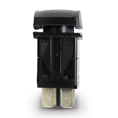 CH4X4 Marine Rocker Switch V2 Wiper//Washer Symbol