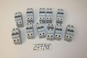 Hager-Leitungsschutzschalter-Schalter-MBN516-B16-A-1P-N-6KA-Nr-277-48