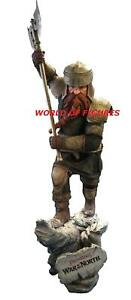 GIMLI-LORD-OF-THE-RINGS-1-1-FULL-LIFE-SIZE-STATUE-FIGURE-MUCKLE-OXMOX