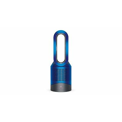 Dyson Pure Hot + Cool Link Purifier Heater Blue - Brand New - 2 Year Guarantee