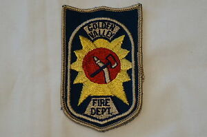 US Golden Valley Fire Patch Obsolete
