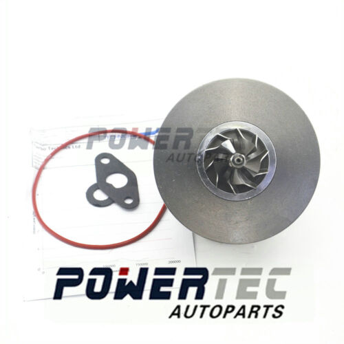 Chevrolet Aveo 1.3 D JTDM 16V 70KW 2012 KKK turbo cartridge core CHRA 55221160