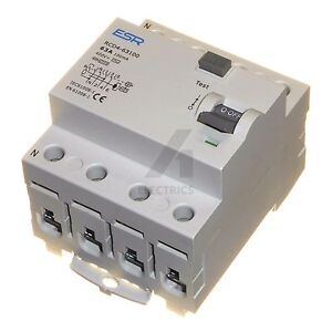 63a 80a 100ma rcd 4 pole trip safety switch rccb 63 or 80 amp 3 image is loading 63a 80a 100ma rcd 4 pole trip safety publicscrutiny Gallery
