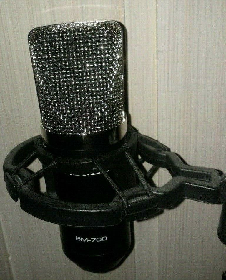 Kondensator MIC., B.BMic BM-700