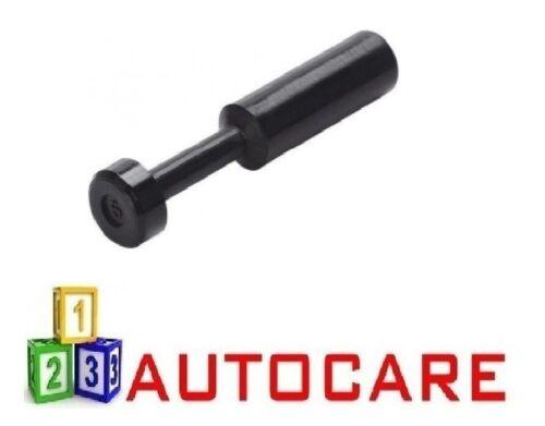 Nylon Pneumatic BLANKING PLUG hose tube push fit connector air line 12mm