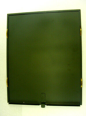 Military Truck Van Body/ Trailer Window Shade PN 8328353 NSN 6220-00-040-2094