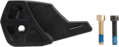 E thirteen SRS Plus Inférieur curseur noir