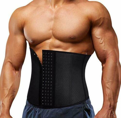 Body Shaper Waist Training Trainer Cincher Underbust Boned Corset Slim Shapewear