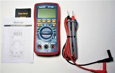 New Fluke Tl71 Premium Silicone Test Leads New Astro Dt132a Multimeter Box Set