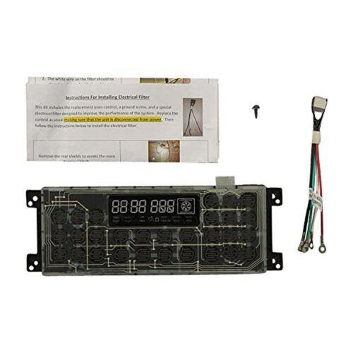5304495521 or 316560117 NEW ORIGINAL Frigidaire Range Electronic Control Board