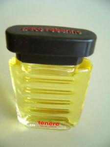 "Paco Rabanne ""Tenere"" EDT Perfume Miniature 5ml"