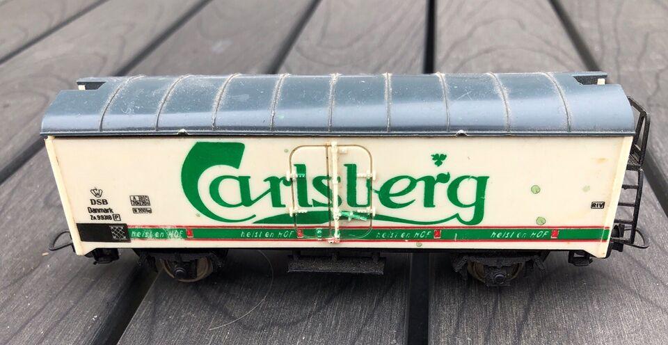 Legetøj, Lima togvogne