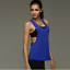 New-Womens-Sports-Vest-Fitness-Exercise-Gym-Yoga-Tank-Tops-Singlet-Loose-T-Shirt thumbnail 20