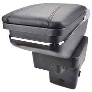 Car storage box for hyundai accent rb solaris 2011 2016 for Rb storage