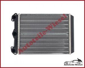 SRL Wärmetauscher für MERCEDES W123