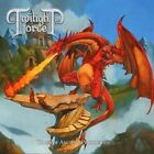 Tales of Ancient Prophecies by Twilight Force (CD, Jun-2014, Sound Pollution)