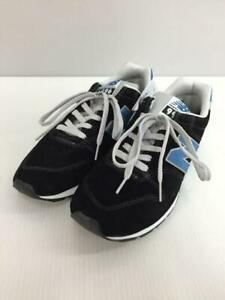 Details about NEW BALANCE 996 With A Low-Cut Sneakers 28.5Cm Suede Cm996Psb Tag Size US 10.5