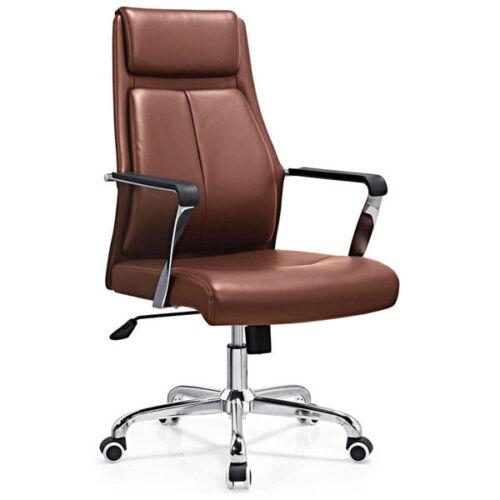viele Farbe B012 Bürostuhl Chefsessel Schreibtischstuhl Drehstuhl Kunstleder