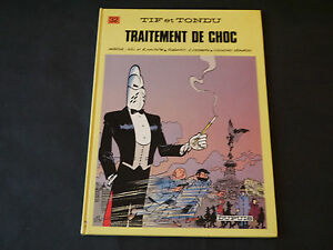 TIF-ET-TONDU-N-32-TRAITEMENT-DE-CHOC-EO-1984