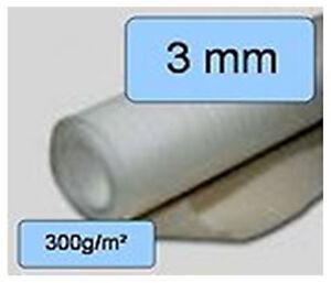26m-Schutzvlies-2m-x-13m-f-Flachdachabdichtung-Balkone-Teiche-300g-m-3mm