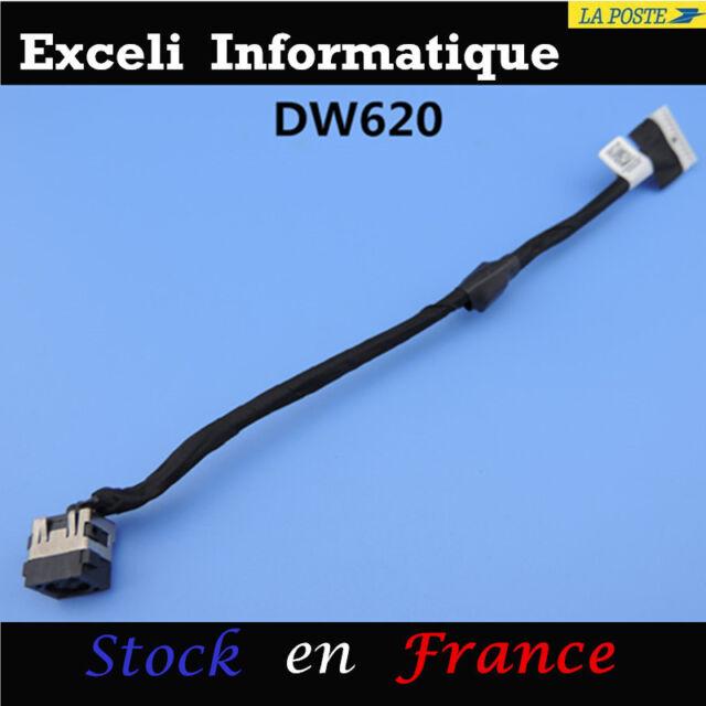 Dell Alienware 15 R1 R2 R3 AW15R1 AW15R2 ALW15 DC IN Power Jack 0784VK AAP10