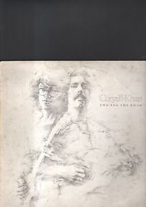 CORYELL-KHAN-two-for-the-road-LP