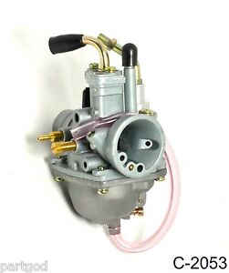 carburetor carb assy for atv polaris scrambler 90 90cc. Black Bedroom Furniture Sets. Home Design Ideas